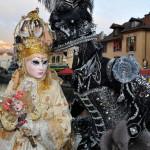 Carnaval vénitien Annecy 2015