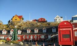 Nuuk's Tourist office